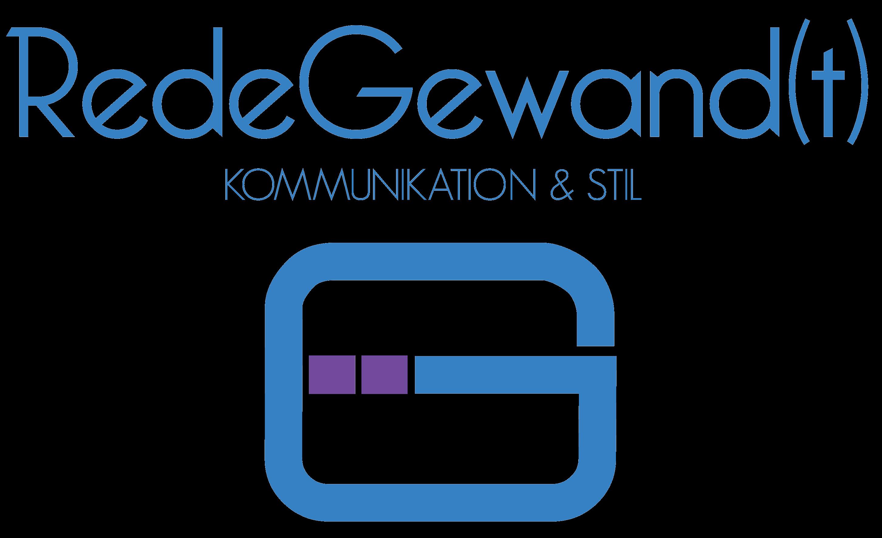 Redegewandt logo